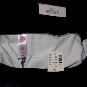 Justice Bottoms - NWT Justice High Waist Leggings